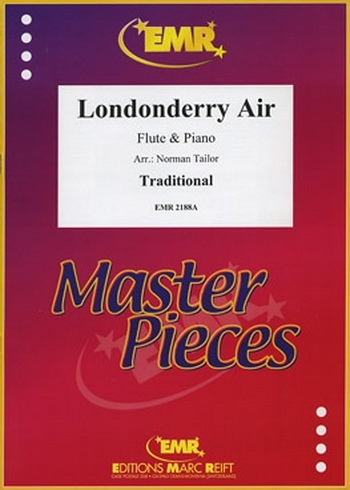 Londonderry Air: Flute & Piano