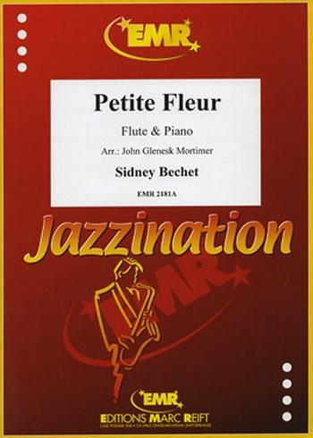 Petite Fleur: Flute & Piano(Marc Reift)