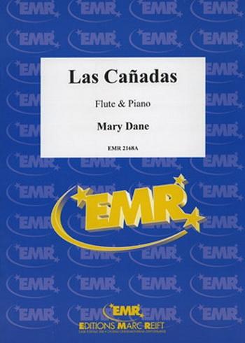 Las Canadas: Flute & Piano (Marc Reift)
