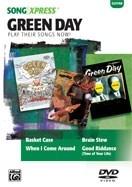 Green Day: Songexpress: Guitar DVD