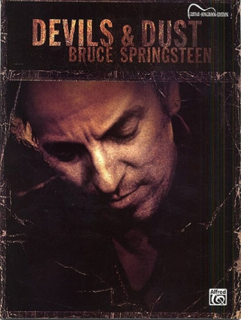 Springsteen Bruce: Devils and Dust: Guitar Tab