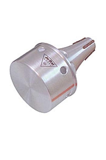 Jo Ral Large Aluminium Trombone Bucket Mute