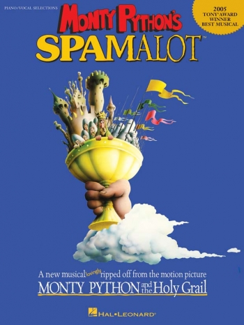 Monty Python: Spamalot: Vocal Selections