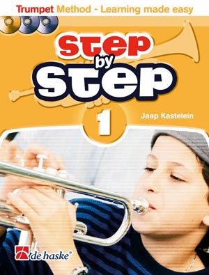 Step By Step: Trumpet Method