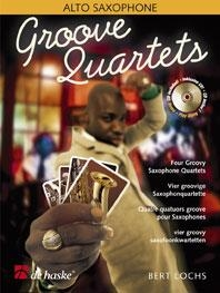 Grove Quartets: Alto Saxophone