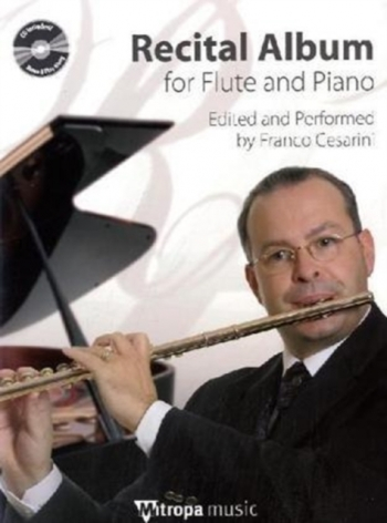 Recital Album for Flute & Piano