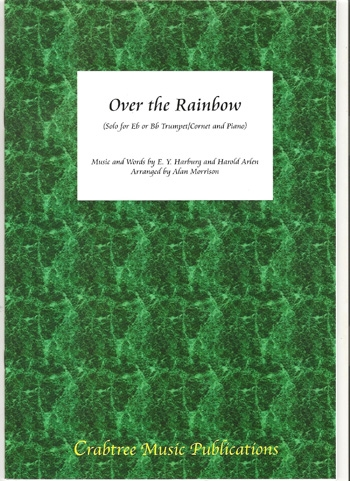 Somewhere Over The Rainbow: Trumpet and Piano
