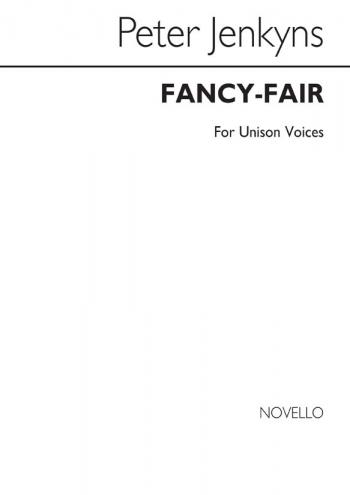 Fancy Fair: Vocal Unison