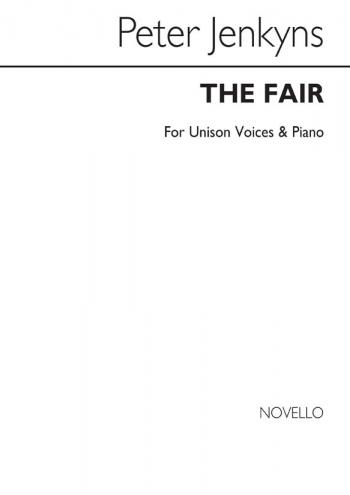 The Fair: Vocal Unison