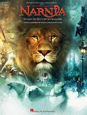 The Chronicles Of Narnia: Piano Vocal Guitar