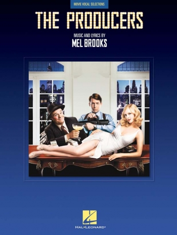 The Producers: Movie Vocal Selection