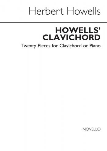 Complete Clavichord