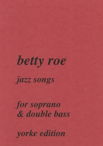 Jazz Songs: Double Bass