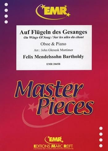Auf Flugeln Des Gesanges: Oboe & Piano
