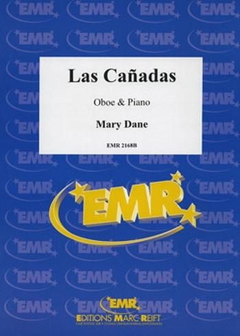 Las Canadas: Oboe & Piano