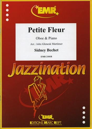 Petit Fleur: Oboe & Piano