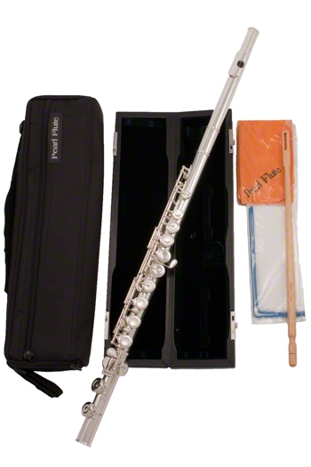 Pearl PF505E Flute