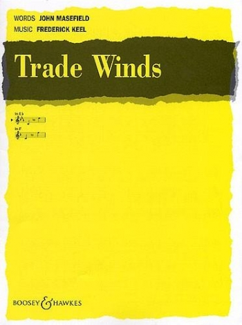 Trade Winds: Eb: Vocal
