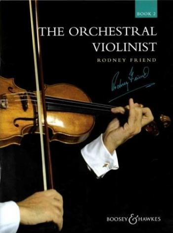 The Orchestral Violinist Vol.2: Violin (friend)