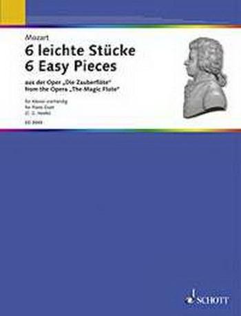 Six Easy Pieces: Magic Flute