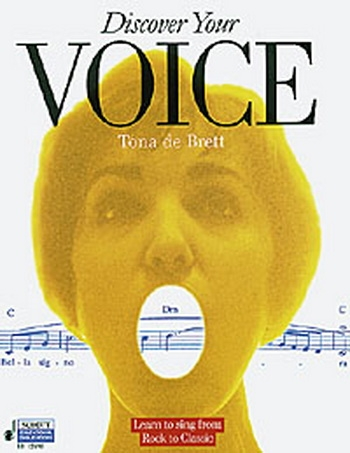 Discover Your Voice: Learn To Sing