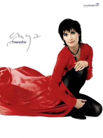 Enya: Amarantine: Piano Vocal Guitar