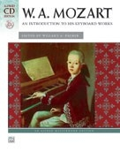 An Introduction To His Piano Music  (Alfred)