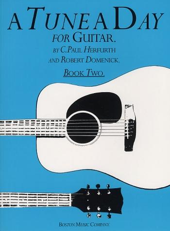 Tune A Day Guitar: 2