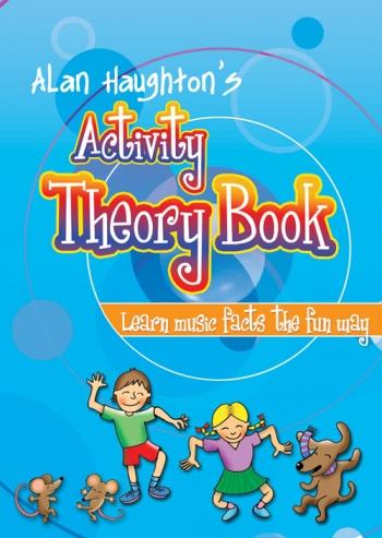 Activity Theory Book 1: Grade  0-1