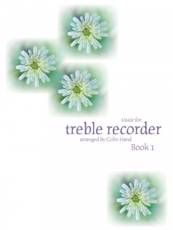 Music For Treble Recorder: Book 1: Treble Recorder and Piano
