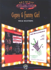 Gypsy and Funny Girl: Vocal Selections