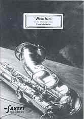 Witch Hunt: Alto Saxophone