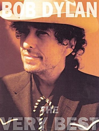 Bob Dylan: Very Best Of: Piano Vocal Guitar
