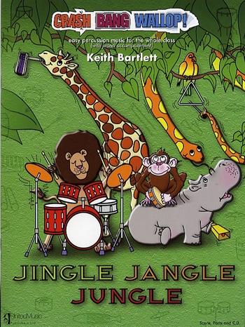 Crash Bang Wallop: Jingle Jangle Jungle