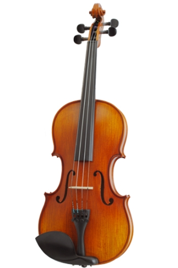 Paesold PA400 4/4 Violin Outfit