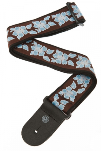 Planet Waves Aloha Guitar Strap By D'Addario