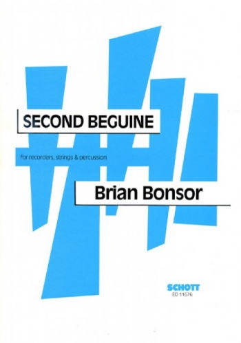 Second Beguine: Recorder: Score & Pts