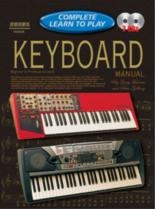 Complete Learn To Play: Keyboard: Book & Cd