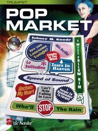 Pop Market : Trumpet: Bk&cd