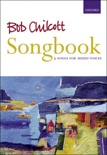 Songbook - 9 Songs For Mixed Voices - Satb