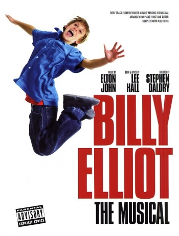 Billy Elliot: The Musical: Piano Vocal Guitar