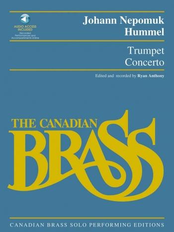 Trumpet Concerto: Eb Maj: Trumpet and Piano