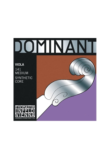 Dominant Viola String Set  - Medium