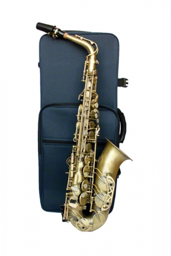 Buffet 400 Series Alto Saxophone Matt Finish