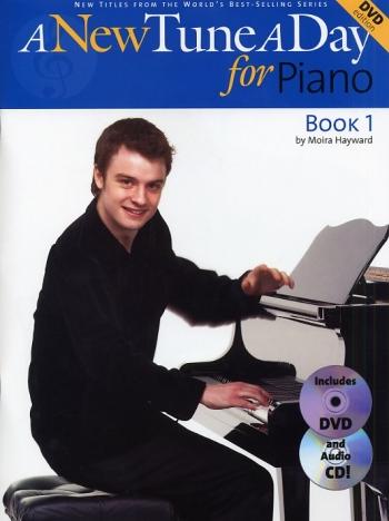 New Tune A Day: Piano: Book 1