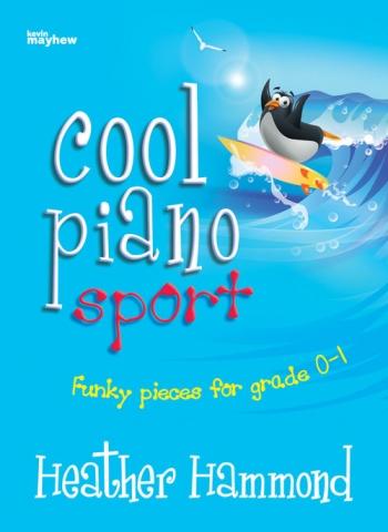 Cool Piano: Sport: Grade 0-1