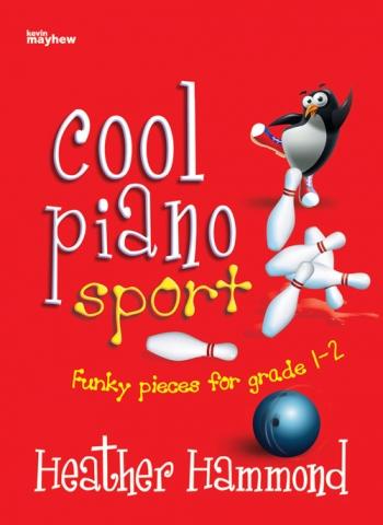 Cool Piano: Sport: Grade 1-2