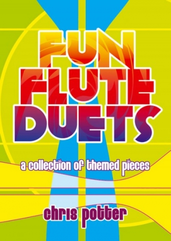 Fun Flute Duets: Collection Of Themed Pieces