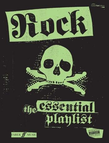 Essential Playlist: Rock: Guitar Tab