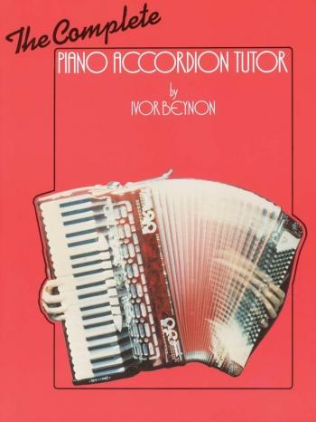 Complete Piano Accordion Tutor